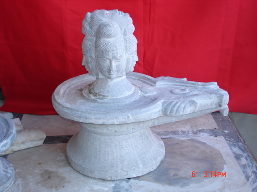 Five Face Shivling