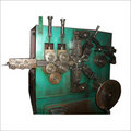 Mechanical Coiling Machinery