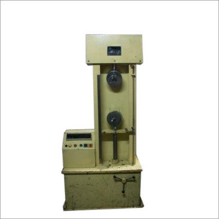 Industrial Spring Machine