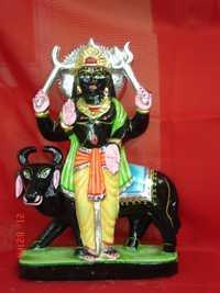 Shani Dev Naugrah Murti