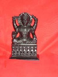 Black Marble Surya Dev