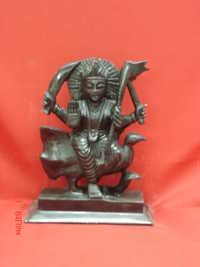 Black Marble Ketu Dev