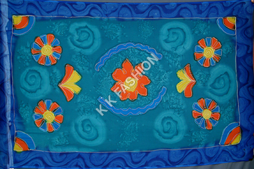 Colourful Pareos