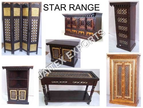 Decorative Wooden Furniture