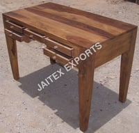 Wooden Writing Table