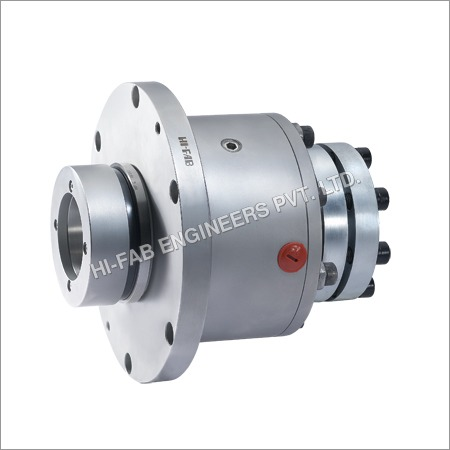 Double Mechanical Seals For Grinding Mills
