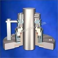 Dry Retrofit Mechanical Seals