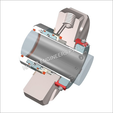 SSBC Universal Cartridge Seal