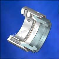 SS/SN Multi Spring Pusher Mechanical Seal
