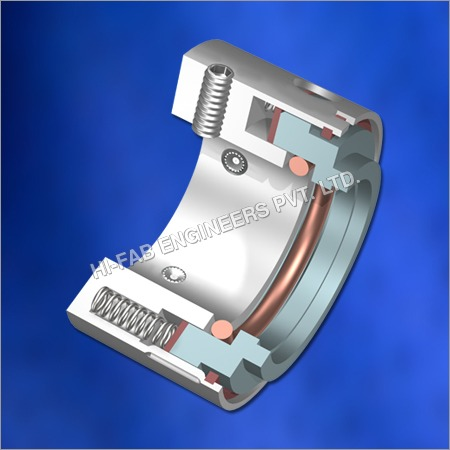 Component Mechanical Seals