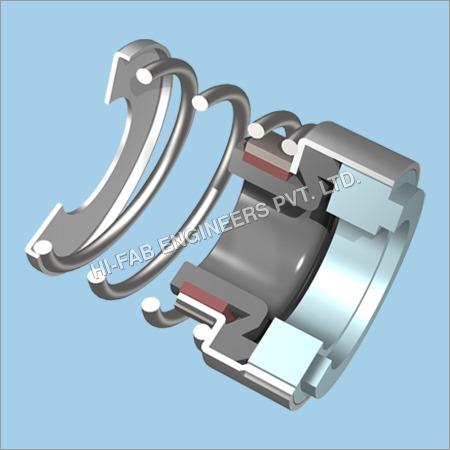SLUV/SLND/HG1 Elastomer Bellow Seal