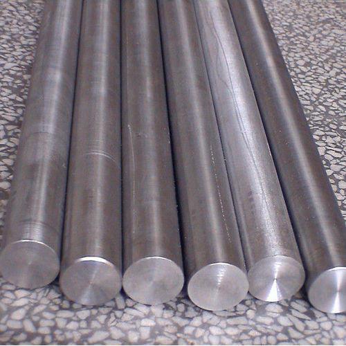 Nitronic Rods Bars