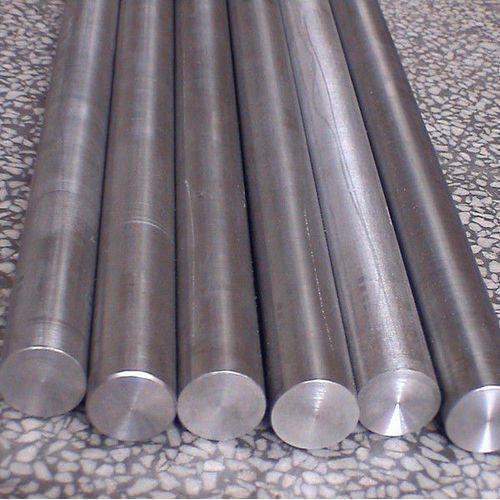 Nitronic Rods Bars