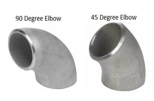 Pipe Elbows