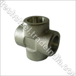Cross Tee Forged Pipe Fittings