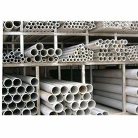 Monel Pipes & Tubes