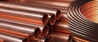 Copper Alloy Pipe and Tubes