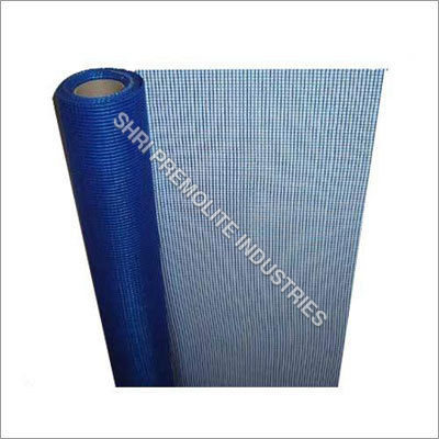 Thermal Insulation Fiberglass Mesh