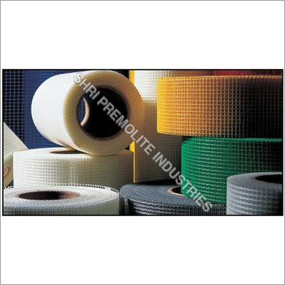 Fiber Glass Self Adhesive Tapes