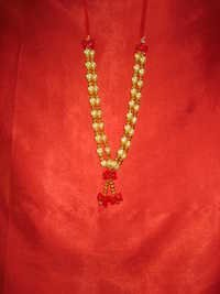 Red Crystal Mala