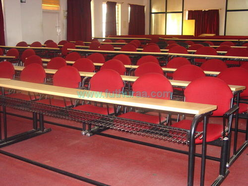 Auditorium Wooden Furniture