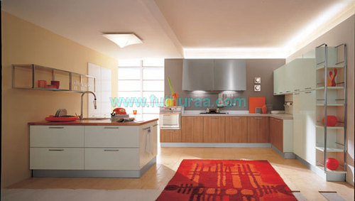 Modular Kitchen Interior