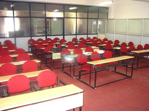 Stylish Auditoriums Chairs
