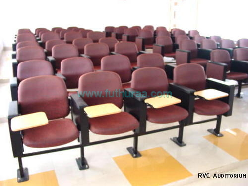 Medium Back Auditorium Chairs