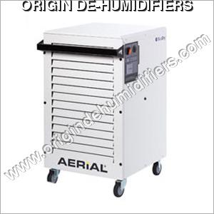 Aerial Dehumidifiers AD-580