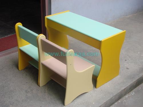 Child School Furniture
