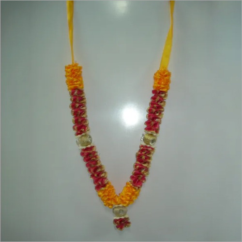 Ribbon Medium Mala (Small Haar)
