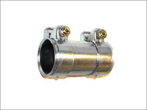 Exhaust Pipe Clamps - Exhaust Pipe Clamps Exporter
