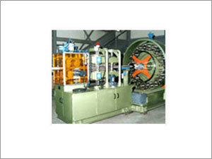 Wire Braiding Machinery