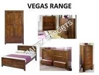 Vegas Furniture Range