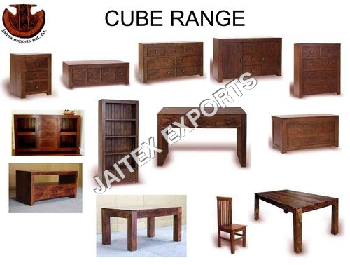 Cube Range Furniture