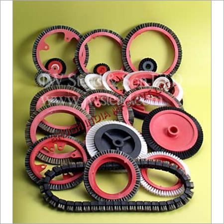 Textile Machine Brushes