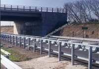 Bridge Parapets