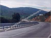 Crash Tested Traffic Barriers