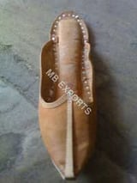 Fancy Indian Slipper