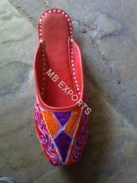 indian slipper manufacturers