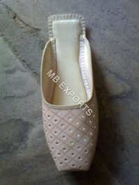 Indian Leather Slipper Exporters