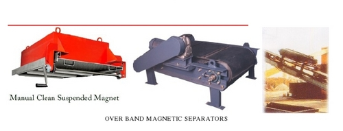 Magnetic Separator & Lifting Systems