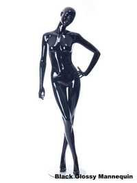 Female Mannequins Glossy