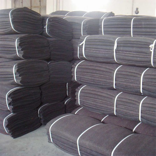 NONWOVEN FOR MOISTURE RETENTION MAT .