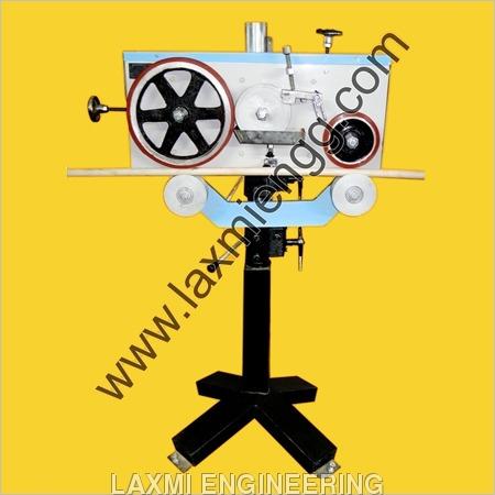 1 Meter Pipe Printing Machine