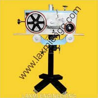 One Meter Pipe Printing Machine