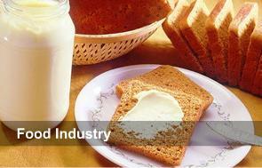 Exporter of Fresh Natural Guar Gum Powder 40-60 Mesh