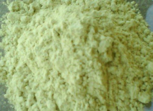Cassia Gum E499