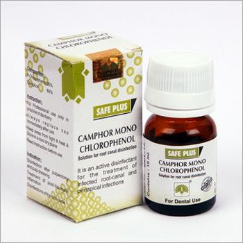 Camphor Monochlorophenol