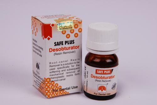 Desobturator (Resin Remover)